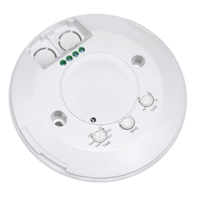 Senzor miscare pentru tavan MCE133, temporizator