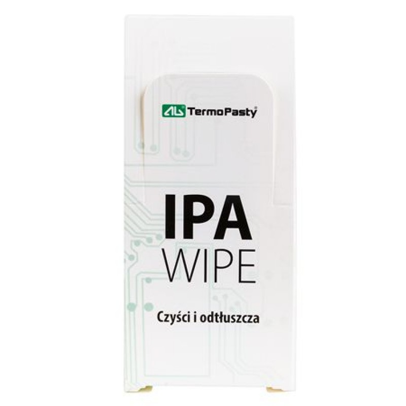 Servetele alcool izopropilic, 25 bucati 2021 shopu.ro