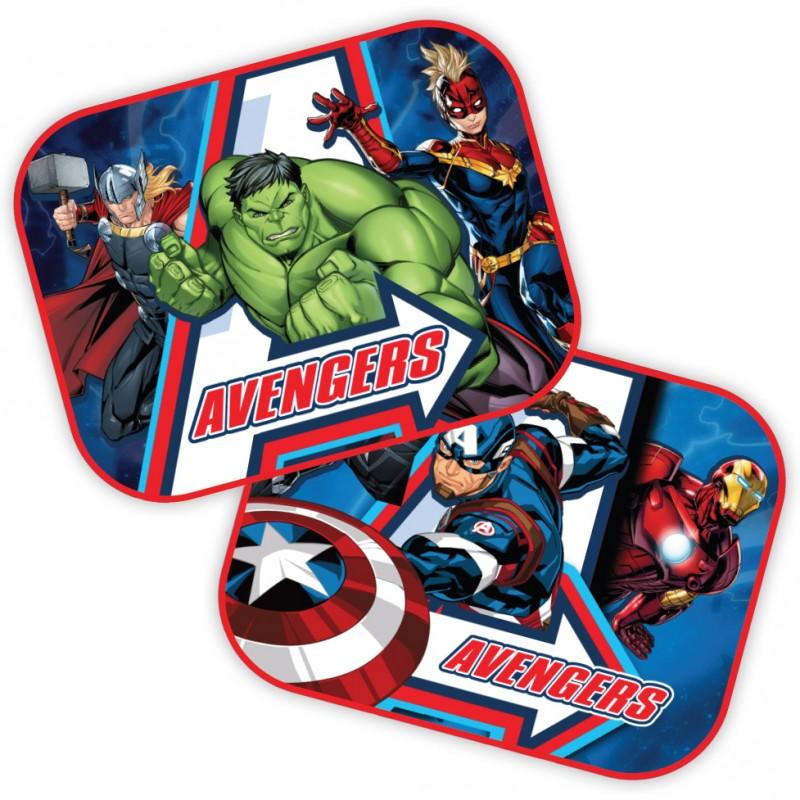 Set 2 parasolare Seven, 44 x 35 cm, model Avengers 2021 shopu.ro