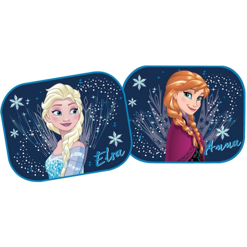 Set 2 parasolare Frozen Disney Eurasia, 44 x 35 cm 2021 shopu.ro
