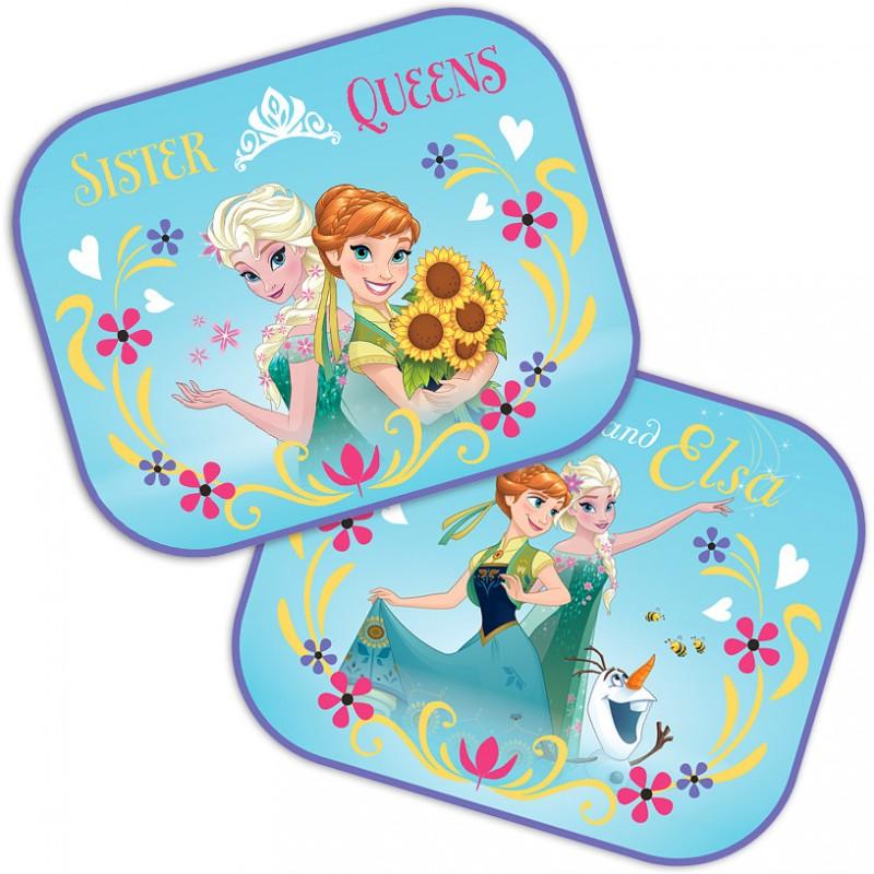 Set 2 parasolare Frozen Sister Queens Seven, 44 x 35 cm, Multicolor 2021 shopu.ro
