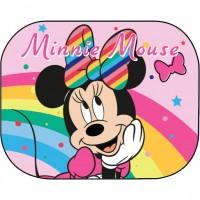 Set 2 parasolare Minnie Disney, 44 x 35 cm, Multicolor