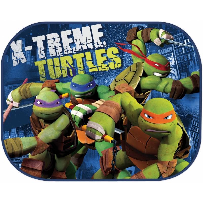 Set 2 parasolare Ninja Turtles Eurasia, 44 x 35 cm, Multicolor 2021 shopu.ro