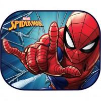 Set 2 parasolare Spiderman Disney, 44 x 35 cm, Multicolor