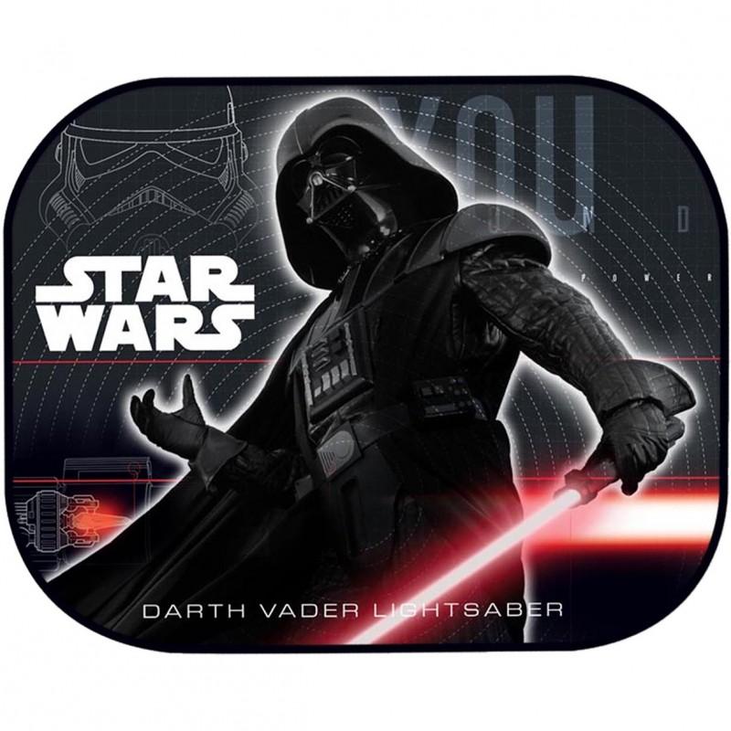 Parasolare Star Wars Disney Eurasia, 44x35 cm, 2 bucati 2021 shopu.ro