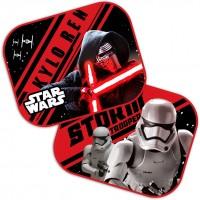 Set 2 parasolare Star Wars Stormtrooper Seven SV9316, geamuri laterale