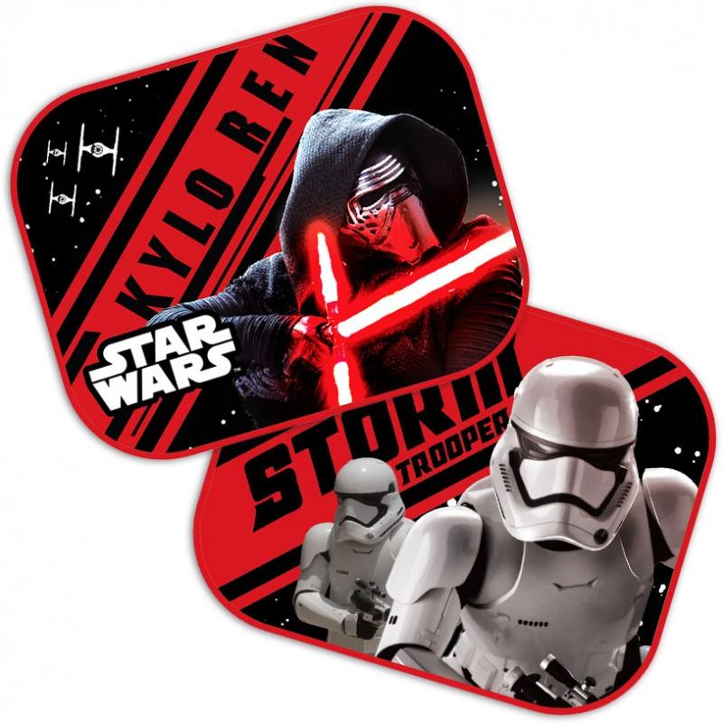 Set 2 parasolare Star Wars Stormtrooper Seven SV9316, geamuri laterale 2021 shopu.ro