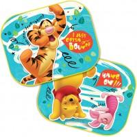 Set parasolare Winnie the Pooh Seven, 44 x 35 cm, 2 bucati/set
