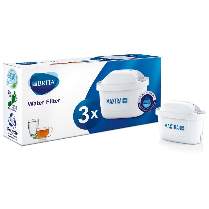 Set filtre Brita Maxtra+, carbune activ, 3 bucati 2021 shopu.ro