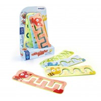 Set 4 tablite prescriere Miniland