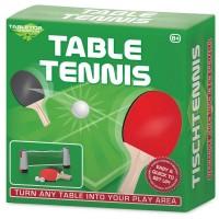 Set accesorii Tenis de masa Tobar, 5 piese, 8 ani+
