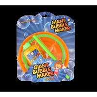 Set baloane de sapun uriase Keycraft, 29 cm, 3 ani+