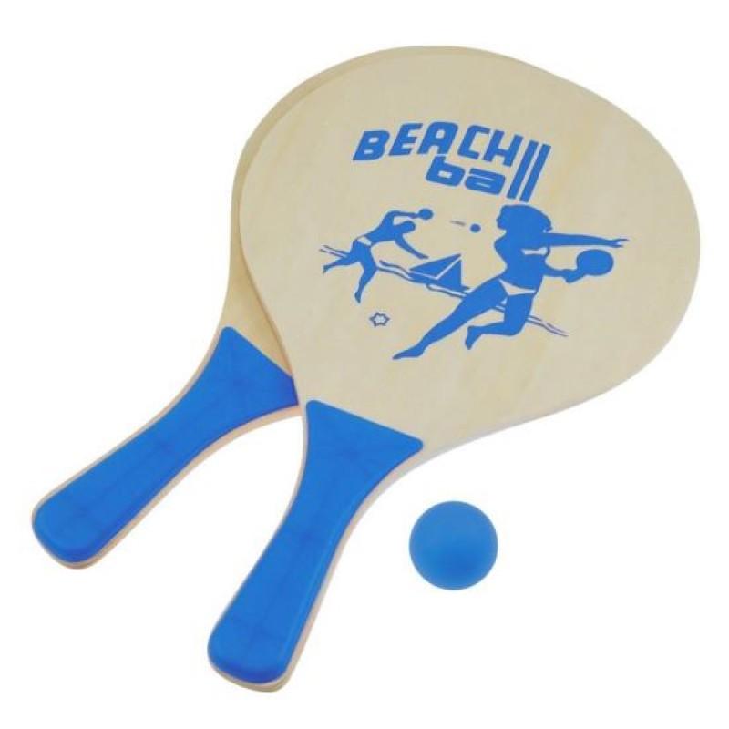 Set palete de tenis DHS, 38 x 24 x 0.8 cm, minge PVC, Albastru 2021 shopu.ro