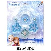 Set bijuterii Frozen Role Play, 3 ani+