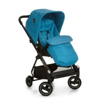 Set carucior Acrobat XL Plus Trioset Diamond/Sapphire, landou, scaun auto si sport