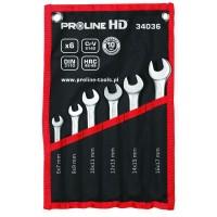 Set chei fixe CR-VA Proline HD, 6-22 mm, 8 piese/set