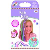 Set creativ pentru fetite Accesorii pentru par, 6 ani+