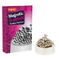 Sculptura magnetica, 15 cm, 3 ani+
