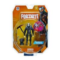 Set figurina si accesorii Fortnite Game Survival, 8 ani+