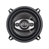 Boxe Auto Peiying, 5.25 inch,800 W, 2 bucati