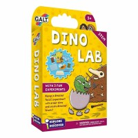 Set 3 experimente haioase Dino Lab, 5 ani+