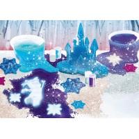 Set de joaca experimente Frozen 2 Lisciani, 5 ani+
