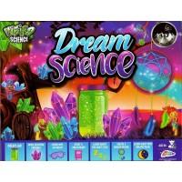 Set experimente In lumea viselor Grafix, 10 ani+