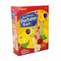 Set experimente Parfumul preferat, 12 ani+