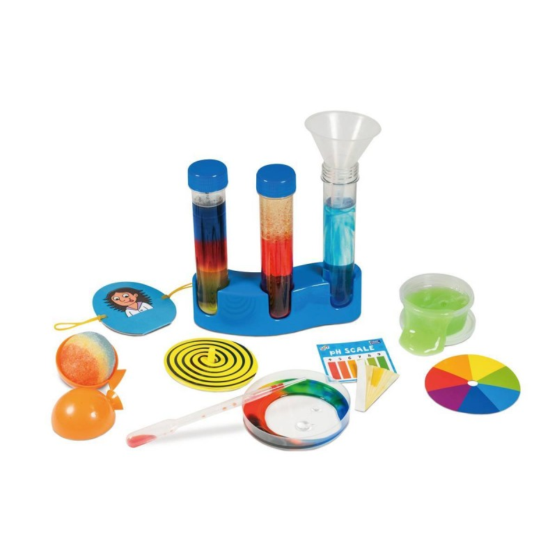 Set 20 experimente Science Lab, 6 ani+ 2021 shopu.ro