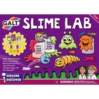 Set 7 experimente pentru copii Galt Slime Lab, 5 ani+