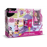 Set garderoba Minnie Mouse, 3 ani+