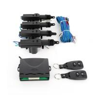 Set inchidere centralizata cu telecomanda Carguard, 12 V, 20 mA, 5 A