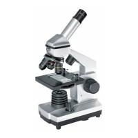 Set microscop Bresser Biolux CA 40-1024X, accesorii incluse