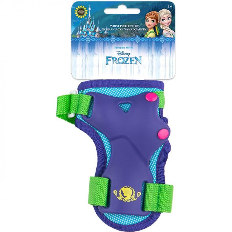 Set protectie incheietura Frozen Seven, 14x9 cm, prindere tip velcro