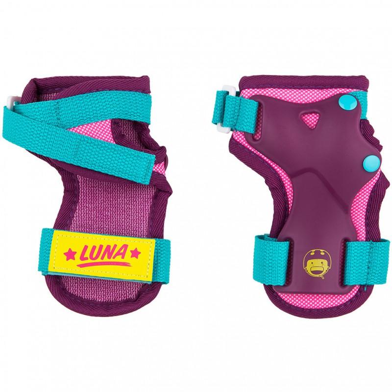 Set protectie incheietura Soy Luna Seven, 14x9 cm, prindere tip velcro 2021 shopu.ro