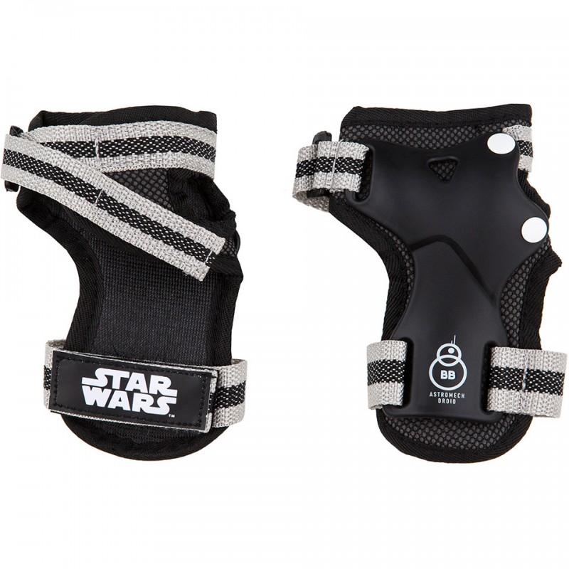 Set protectie incheietura Star Wars Seven, 14x9 cm, prindere tip velcro