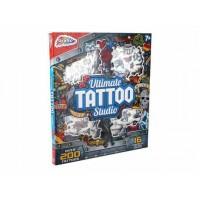 Set tatuaje Grafix pentru copii, 200 de modele