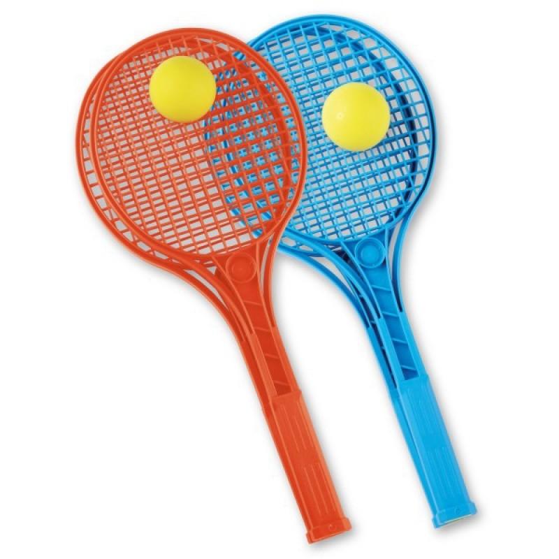 Set tenis Junior Androni Giocattoli, 47 cm 2021 shopu.ro