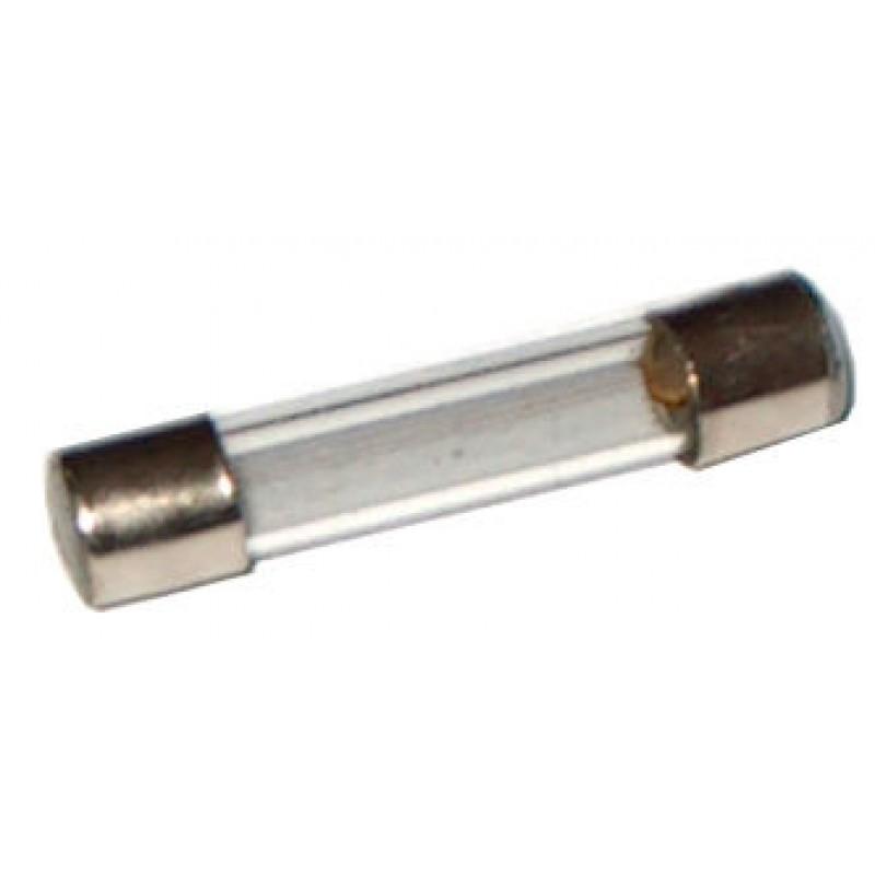 Sigurante fuzibile 5 x 20 mm, 0.8 A, set 100 bucati shopu.ro
