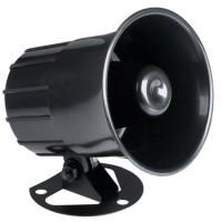 Sirena alarma auto SPD 6-1-6, 20 W