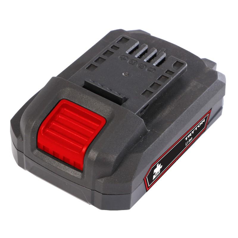 Acumulator Tryton.20, 20 V, 1.5 Ah, Li-Ion shopu.ro