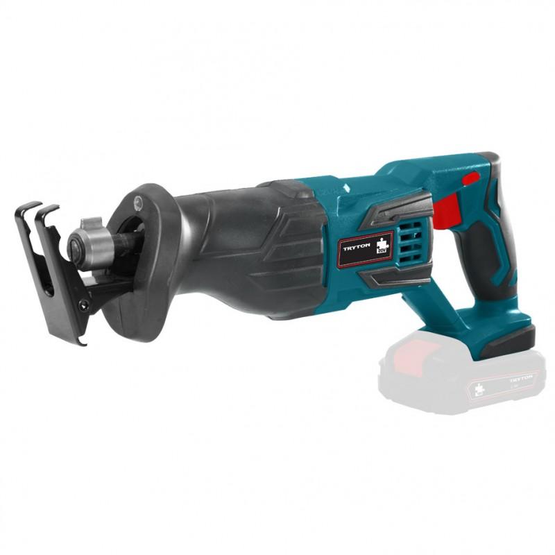 Ferastrau alternativ orizontal, ghidaj laser, 3000 rot/min, 175/12 mm 2021 shopu.ro