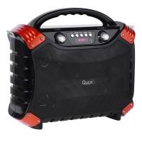 Sistem activ portabil, radio FM, MP3, USB, Bluetooth, karaoke, 20 W