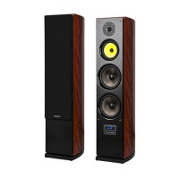 Sistem audio 2.0 activ Destiny Kruger Matz, 300 W, 4 Ohm