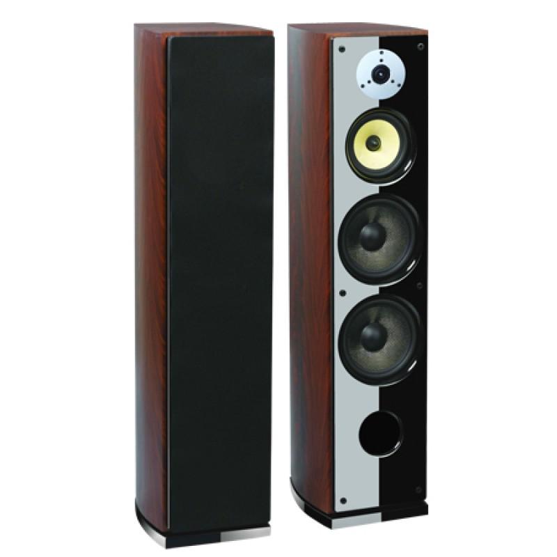 Sistem audio 2.0 Destiny Kruger & Matz, 120 W