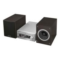 Sistem audio Kruger Matz, CD/USB/BT, 2 x 20 W RMS, functie bluetooth 2.0