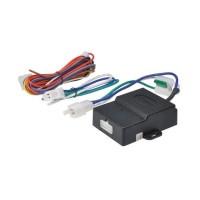 Sistem automat aprindere lumini Tempo RoGroup, 2 x 30 A, 12 V