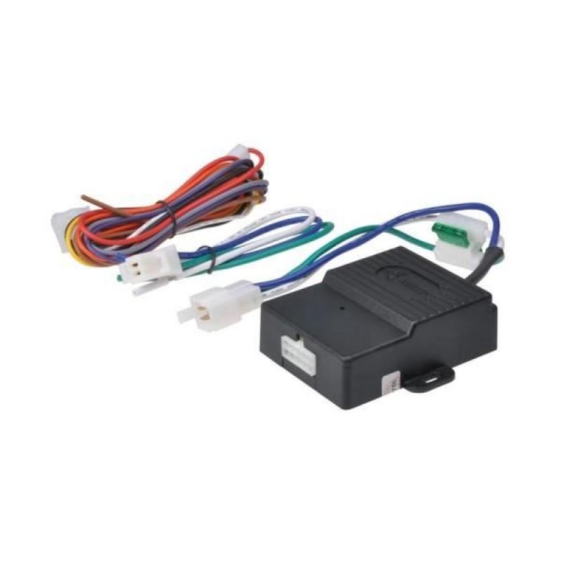 Sistem automat aprindere lumini Tempo RoGroup, 2 x 30 A, 12 V 2021 shopu.ro
