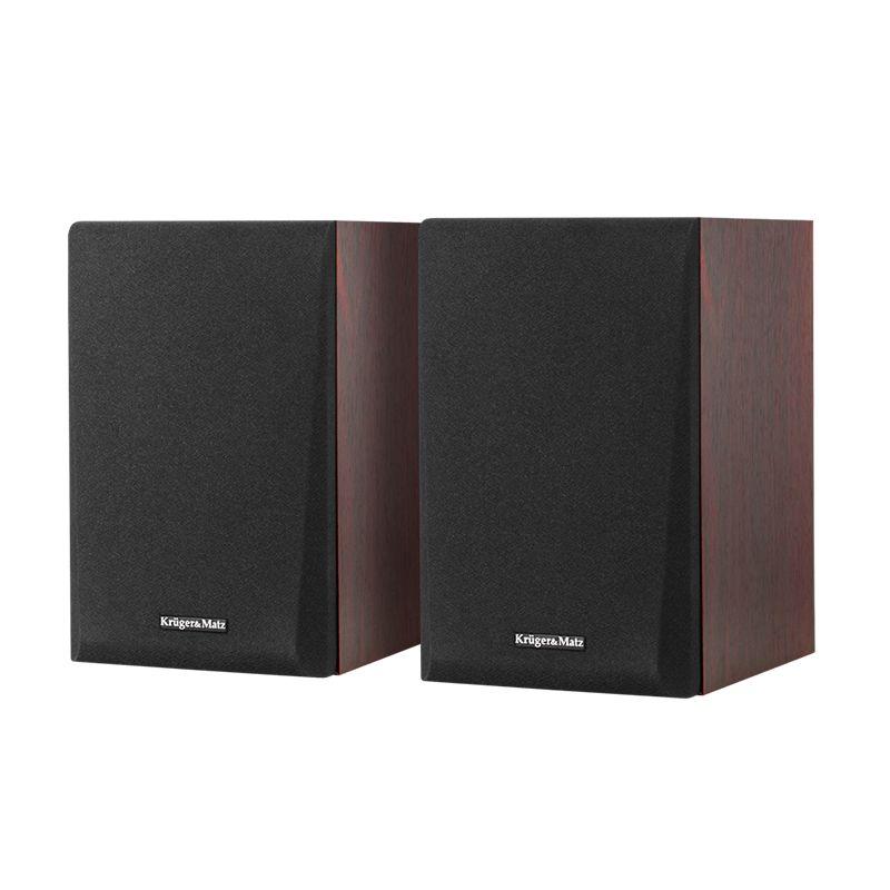 Sistem boxe Spirit 2.0 Kruger & Matz, Bluetooth, RCA, AUX, 2 x 15 W 2021 shopu.ro
