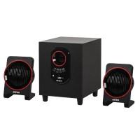 Sistem multimedia 2.1 IT1600U Intex, bass 15dB, 40W